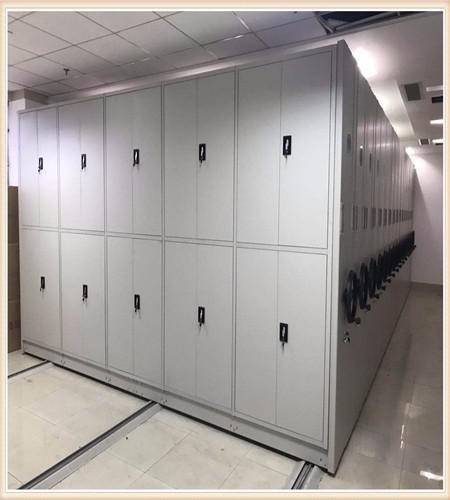 宁夏档案室密集柜图片