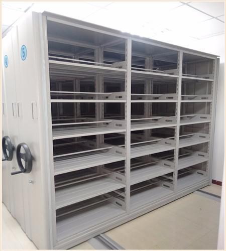 米脂智能回转档案柜促销价格