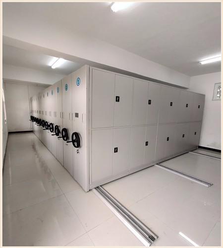 烟台箱式密集柜承接