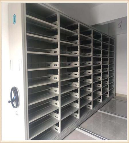 衡水豪华型手动密集柜规格型号