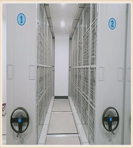 新密资料室密集架分类