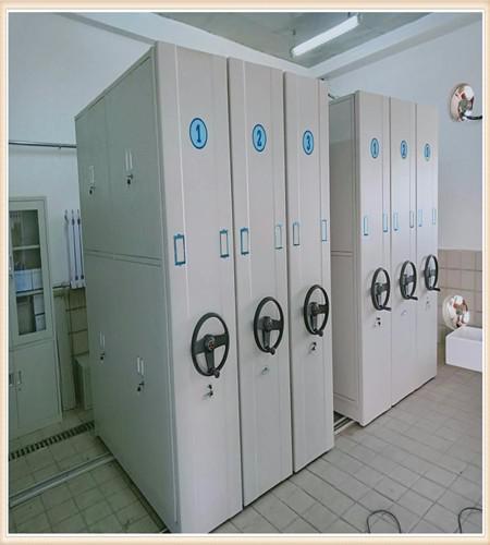 虹口区档案室密集柜公司