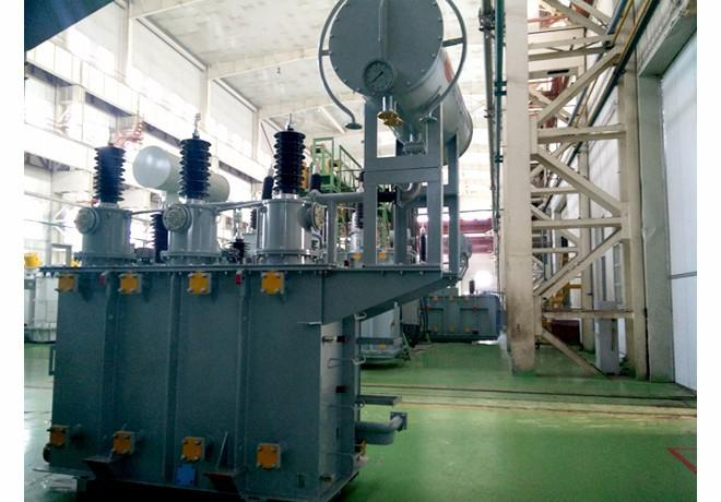 Production experience of Bijie 10KV oil immersed transformer for many years