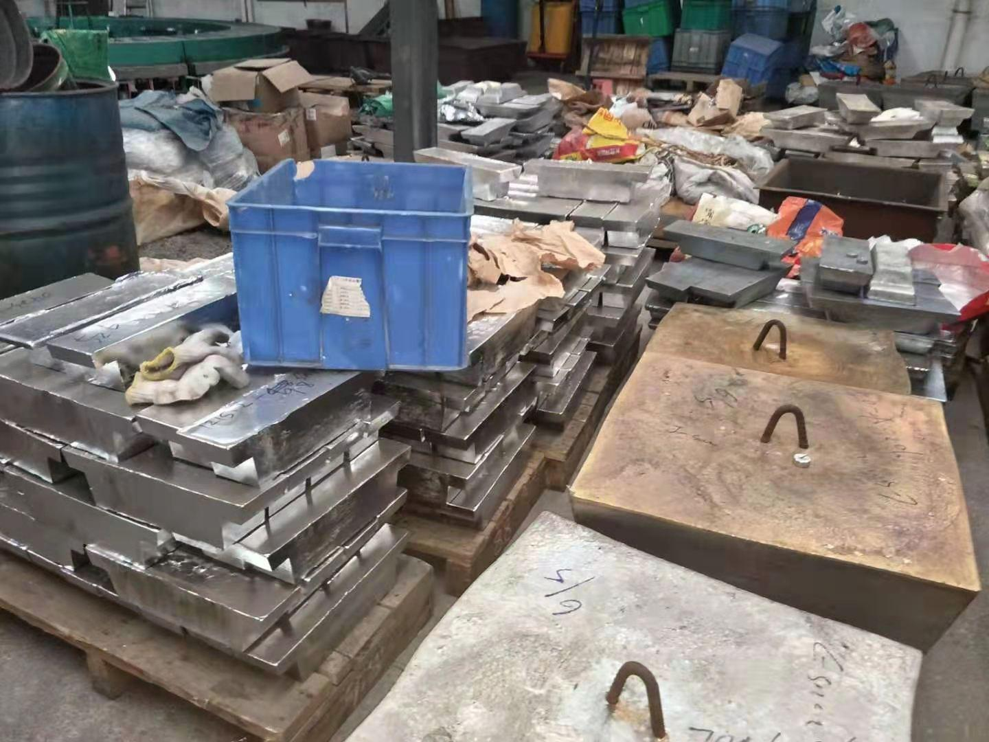 Yangjiang guagang Town tin slag recycling wholesale manufacturer Excellent service