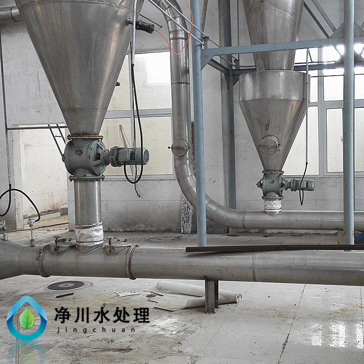 Dosage of flocculant for coal washing wastewater in Chenzhou
