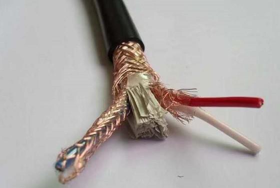 沂源矿用屏蔽电缆MKVVP天津电缆专业报价