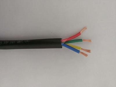 海门MHYVR煤矿用信号电缆MHYVP矿用通讯电缆报价多少