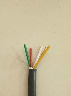 昆山KVVP14X1.5控制电缆