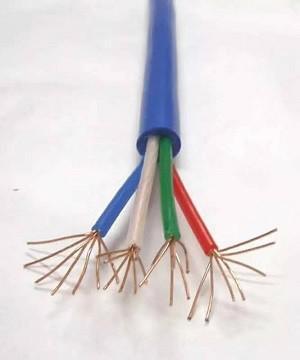 福建6芯RS485通讯电缆大全(什么样好)