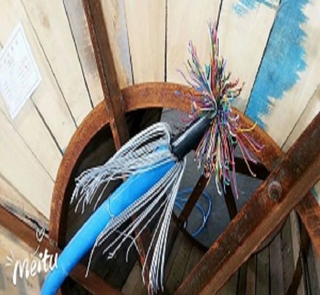 新村WDZ-MVV电缆5*70