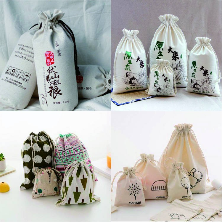 Jianyang sack bags are sincere and sincere.